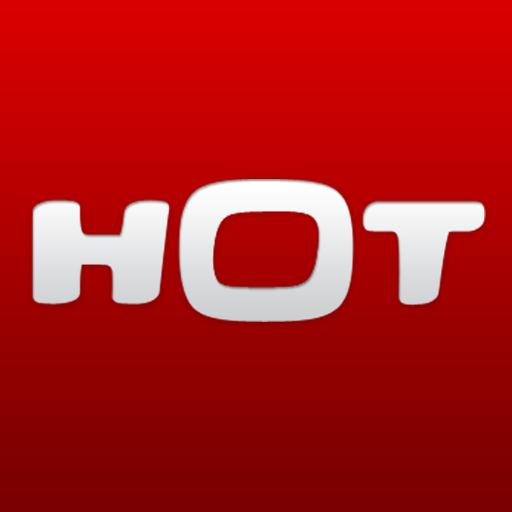 אפליקציית HOT VOD