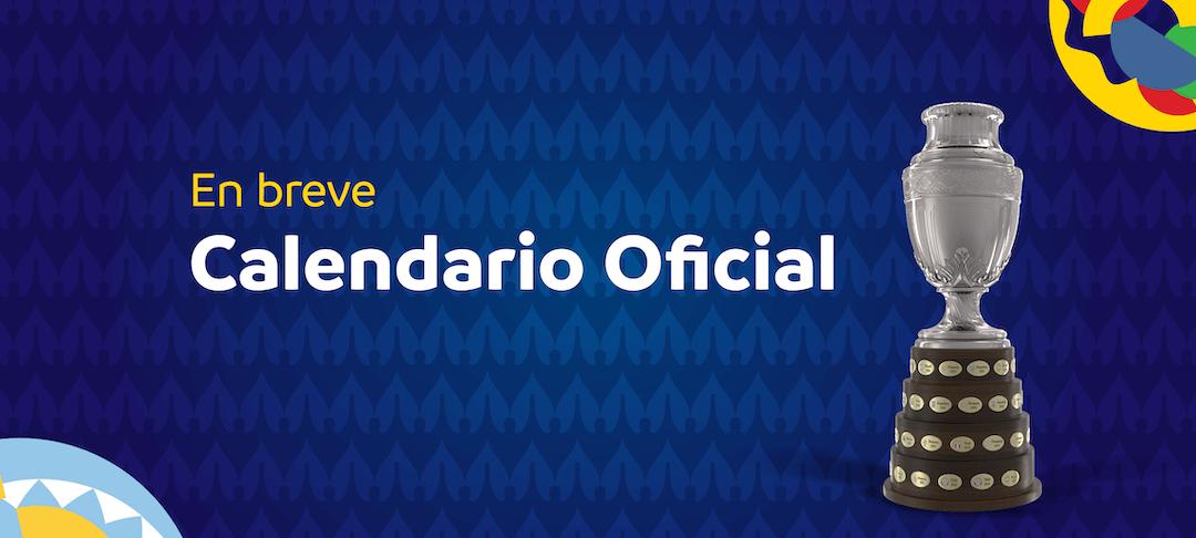 CONMEBOL Copa América Argentina 2021 Colombia